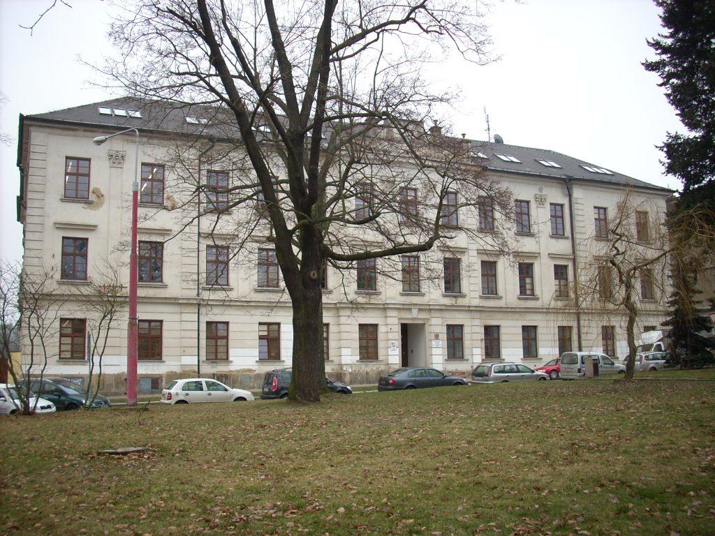 Obchodní akademie Jihlava