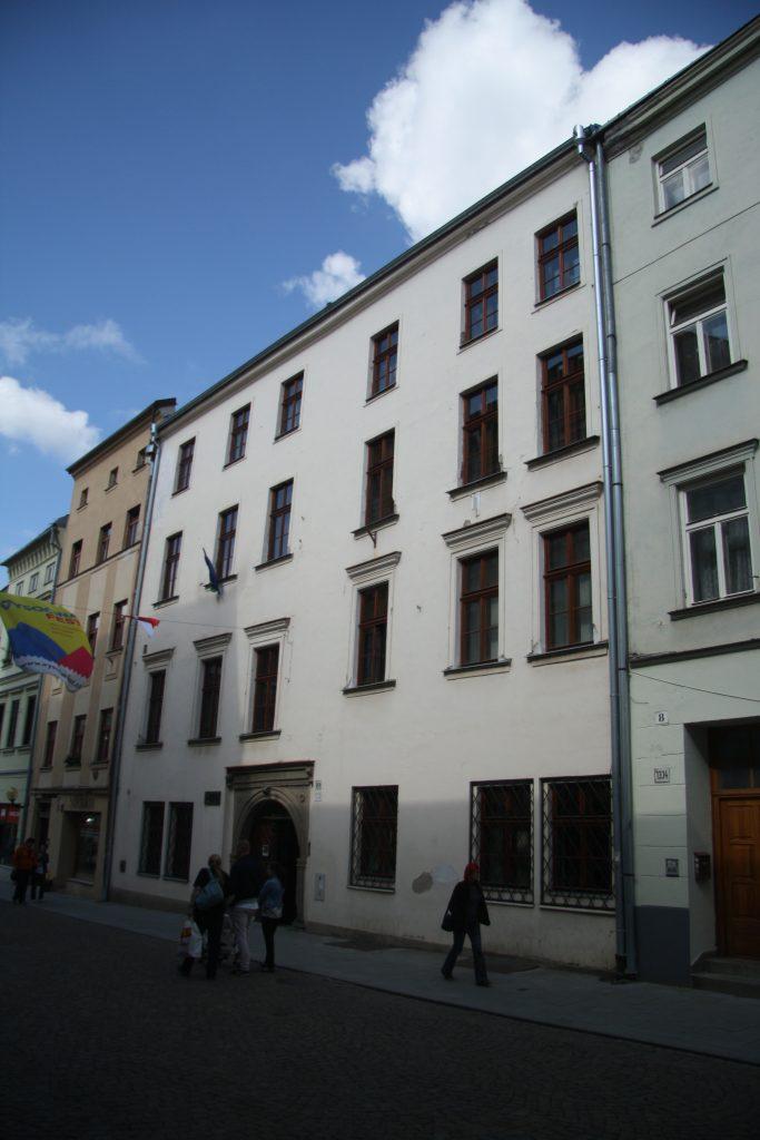 Oblastní galerie Vysočiny